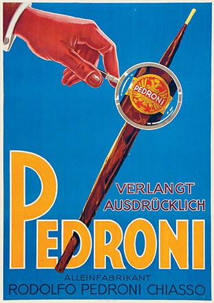 Anonym - Pedroni