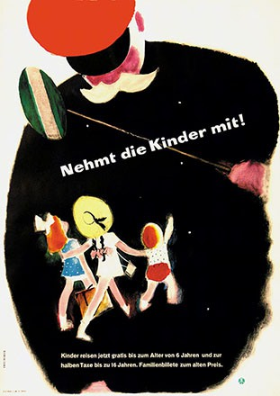 Bühler Fritz - SBB -