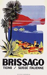 Anderegg Sepp - Brissago