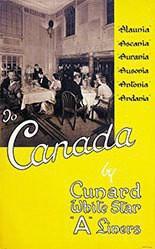 Anonym - Cunard-Canada