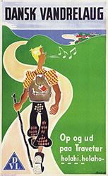 Grouleff Mary - Dansk Vandrelaug