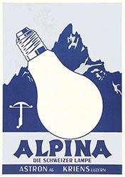 Anonym - Alpina