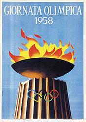 Gregori Nino - Giornata Olimpica