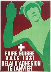Moos Carl - Foire Suisse Bâle