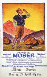 Dickmann O. - Gebrüder Moser