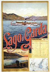 Anonym - Lago di Garda
