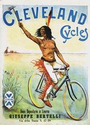 Pal (de Paléologue Jean) - Cleveland Cycles