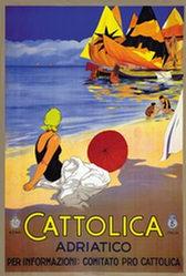 Anonym - Cattolica Adriatico