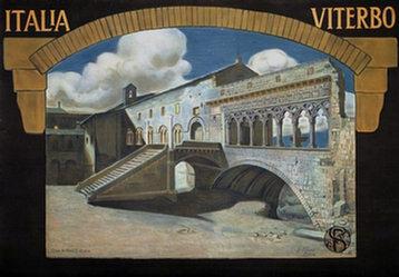 Blasetti S. - Italia - Viterbo
