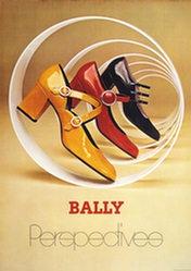 Müller Heinz (Photo) - Bally - Perspectivee