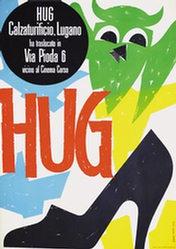 Hotz Emil - Hug