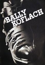 Burkart A. / Kobelt W. - Bally Koflach
