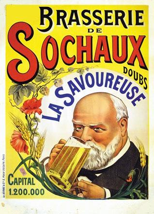 Anonym - Brasserie de Sochaux