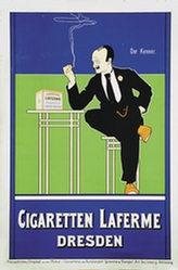 Rehm Fritz - Cigaretten Laferme