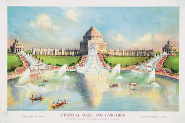 Anonym - Louisiana Purchase Exposition