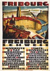 Claraz Antoine - Fribourg - Freiburg