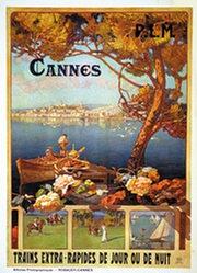 de Signori Francia - Cannes