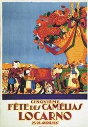 Buzzi Daniele - Fête des Camélias