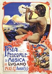 Fulvelle - Festa federale di musica