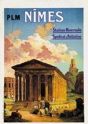 Granès F. - Nîmes
