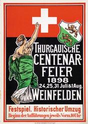 Anonym - Thurgauische
