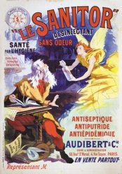 Péan René Louis - Le Sanitor