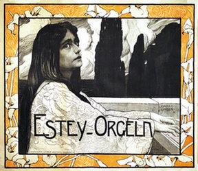 Unger Hans - Estey-Orgeln