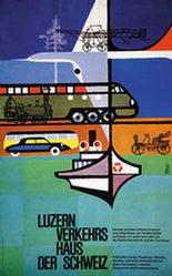 Piatti Celestino - Verkehrshaus der Schweiz