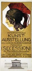 von Stuck Franz - Secession