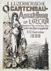 Werk Alfred - Luzernische