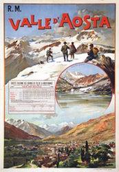 Anonym - Valle d'Aosta