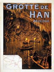 Anonym - Grotte de Han