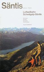 Büchel Kurt - Säntis