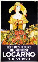 Buzzi Daniele - Fête des fleurs