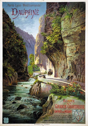 d'Alesi Hugo - Dauphiné