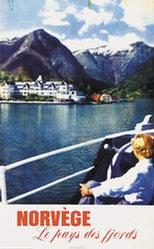 Egli (Photo) - Norvège