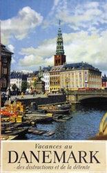 Kostich K. (Photo) - Vacances au Danemark
