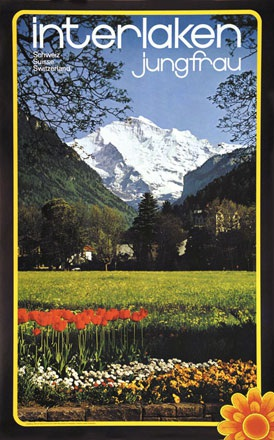 Krebs Rolf (Photo) - Interlaken