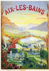 Cachoud François Charles - Aix-les-Bains