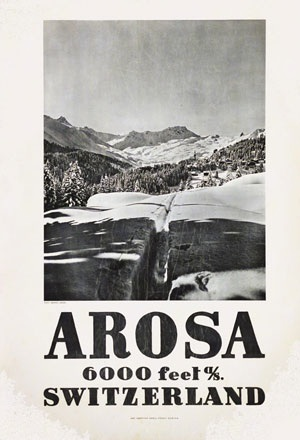 Brandt Carl (Photo) - Arosa