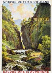 Tauzin Louis - Vic sur Cère