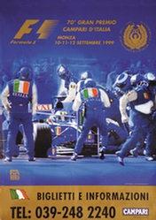 Anonym - Gran Premio d Italia