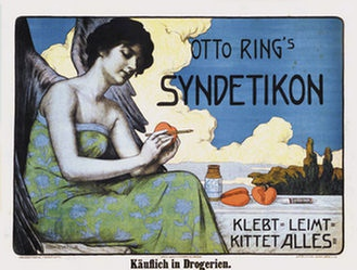 Schultz-Wettel Fernand - Otto Ring's Syndetikon