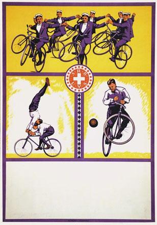 Anonym - Schweizer Radfahrer-Bund