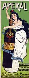 Anonym - Aperàl (2-teilig)