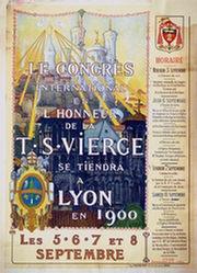Anonym - Le Congrès T.S. Vierge