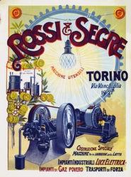 Anonym - Rossi & Serge Torino