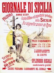 Anonym - Giornale di Sicilia (2-teilig)