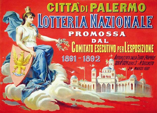 Anonym - Lotteria Nazionale