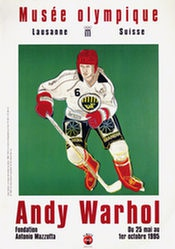 Anonym - Andy Warhol
